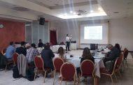 2η Συνάντηση Εργασίας της Περιφερειακής Ομάδας Εφαρμογής