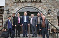 Με απόφαση Μέτιου η χρηματοδότηση του νέου δικτύου ύδρευσης της Προσοτσάνης με 4,77 εκατομμύρια ευρώ από το ΕΣΠΑ της Περιφέρειας ΑΜΘ
