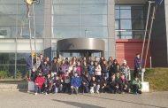 Επέστρεψαν από την Ρουμανία 4 αναπτυξιακά τμήματα γεμάτα εμπειρίες. Συνεχίζεται για 4η χρονιά η διεθνής συνεργασία με την CSM Craiova.