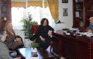Συνάντηση του Αντιπεριφερειάρχη Δράμας κ.Γεώργιου Παπαδόπουλου με εκπροσώπους των εργαζόμενων του Γενικού Νοσοκομείου Δράμας