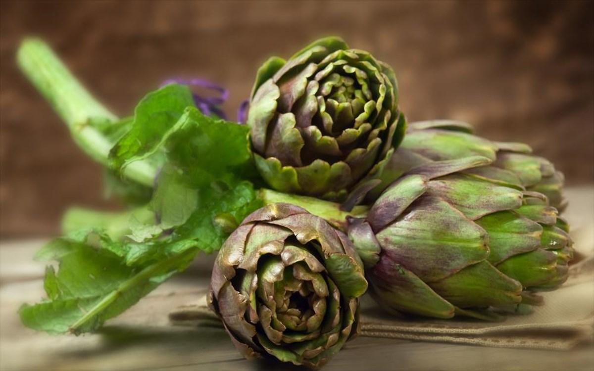 Τέσσερα λαχανικά που πρέπει να μπουν στο πιάτο σας φέτος