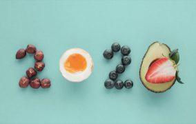 Οι δέκα τάσεις τροφίμων για το 2020