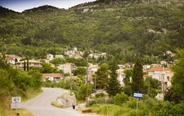Το ελληνικό νησί που πρέπει να επισκεφτείς… τον χειμώνα