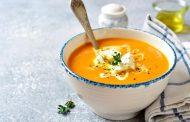 Αυτή είναι η σούπα που θα απαλύνει το κρυολόγημα