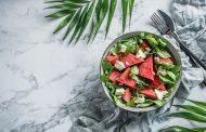 Ιδέες για vegan ελαφριά καλοκαιρινά γεύματα από την ειδικό