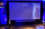 Η τελετή λήξης του 43ου Φεστιβάλ Ταινιών Μικρού Μήκους Δράμας