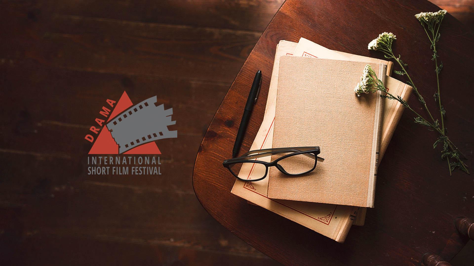 Αίθρια Λογοτεχνικά Απογεύματα – DISFF 43