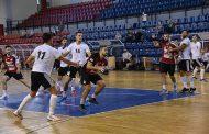 Κέρδισαν τον Αερωπό 31-25 στο Κραχτίδης.