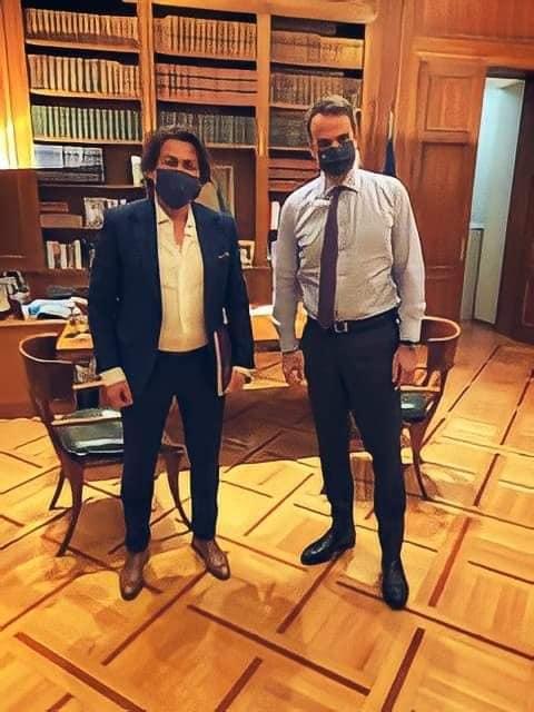 Επίκαιρη Ερώτηση του Κωνσταντίνου Μπλούχου Βουλευτή Ν. Δράμας για την «Υλοποίηση του Κάθετου Άξονα Εγνατίας οδού Δράμα - Αμφίπολη»