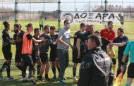 Δόξα - ΟΦ Ιεράπετρας 2-0