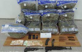 Συνελήφθησαν 3 μέλη εγκληματικού κυκλώματος και ταυτοποιήθηκαν τα στοιχεία ακόμη ενός μέλους