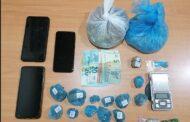 Συνελήφθησαν κατά τη διάρκεια αστυνομικής επιχείρησης 4 μέλη σπείρας, που δραστηριοποιούνταν στην πώληση ναρκωτικών στην πόλη της Δράμας