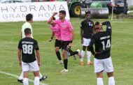 Δόξα  – ΟΦ Ιεράπετρας 0-3