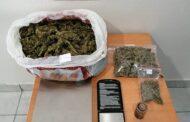 Συνελήφθη ημεδαπός κατηγορούμενος για διακίνηση ναρκωτικών