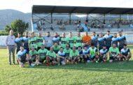 Παλαίμαχοι - Ηρακλής Αδριανής, φιλικός αγώνας μεταξύ παλαιμάχων και εν ενεργεία ποδοσφαιριστών !