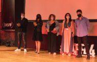 Η τελετή έναρξης του 44ου Διεθνούς Φεστιβάλ Ταινιών Μικρού Μήκους Δράμας