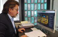 Συμμετοχή του κ. Κωνσταντίνου Μπλούχου στη συνεδρίαση του Ευρωκοινοβουλίου για τον καρκίνο