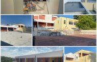 Ολοκλήρωση των εργασιών αποκατάστασης προβλημάτων και ζημιών του κτηρίου του Μουσικού Σχολείου Δράμας